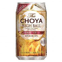 The CHOYA HIGH BALL