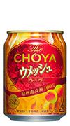 The CHOYA ウメッシュ 250ml