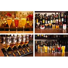 The CHOYA BAR 銀座 Cocktail Tour 2018