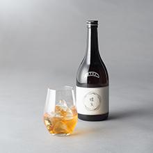 梅体験専門店 蝶矢 1周年記念梅酒 T751