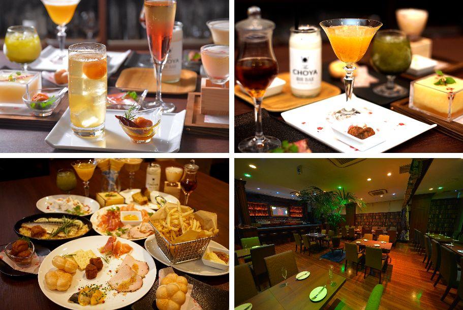 The CHOYA Bar イメージ