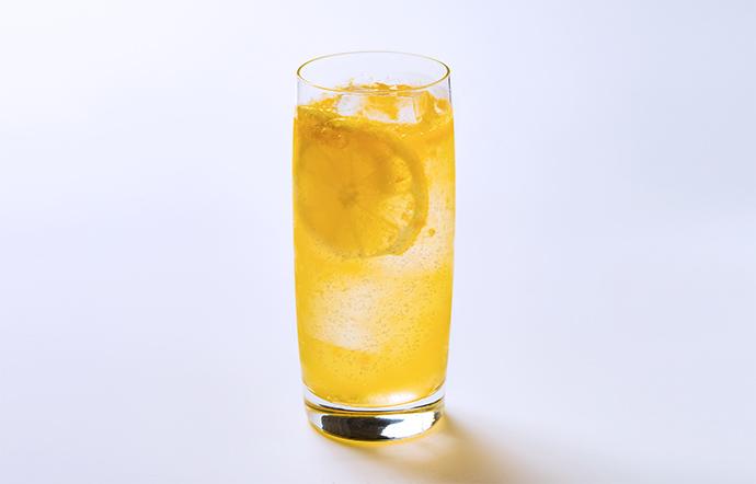 ザ・チョーヤ レモンサワー