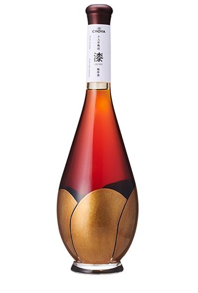 十八年熟成「漆-URUSHI-」梅原酒
